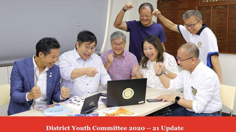Rotaractor Tsetsee Guns September activities, By President of Rotaract Club of Tsetsee Gung
