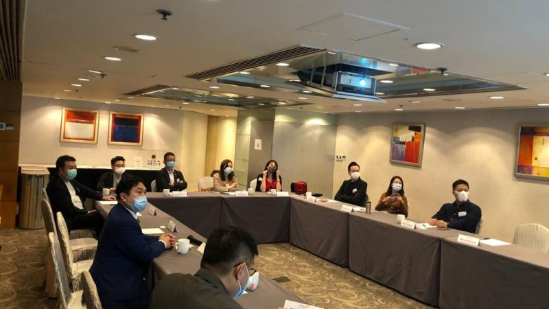 Rotary Leadership Institute – Quality Leadership Education for Rotarians, by PDG Peter Wan