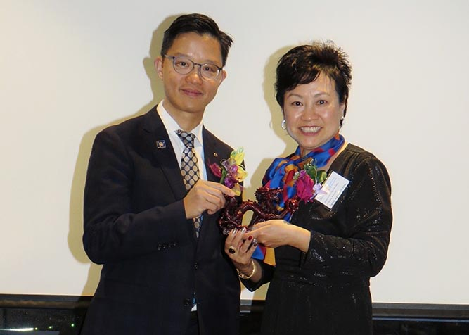 Rotary Club of Eminence Hong Kong – New Club chartered on 17 Dec 2020, updated by PDG Kenneth Wong & PDG HW Fung