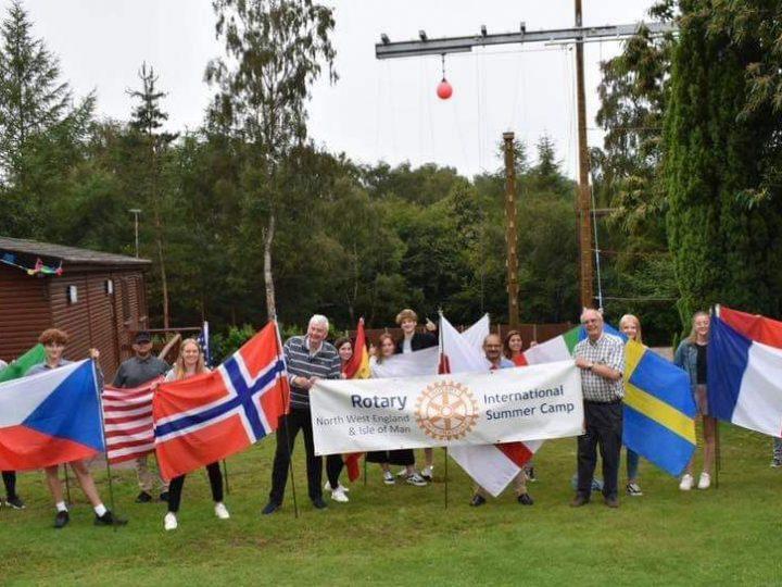 Rotary Youth Exchange (RYE)