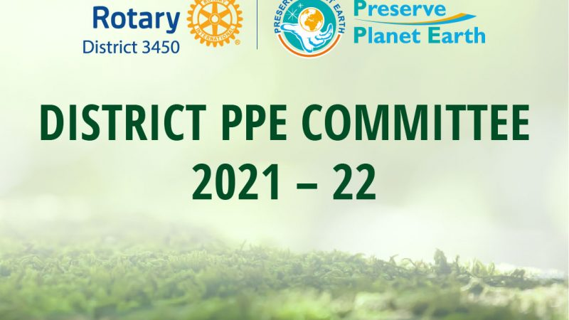 Register Your PPE Director
